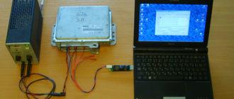 Мое устройство OBD2 не соединяется с ЭБУ