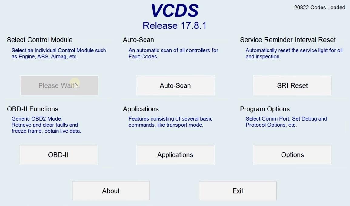Программа VAG com для volkswagen