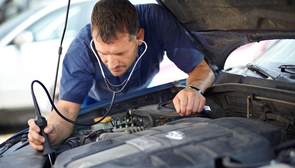 Проверить техническое состояние авто с пробегом