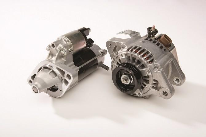 Как работает генератор авто?