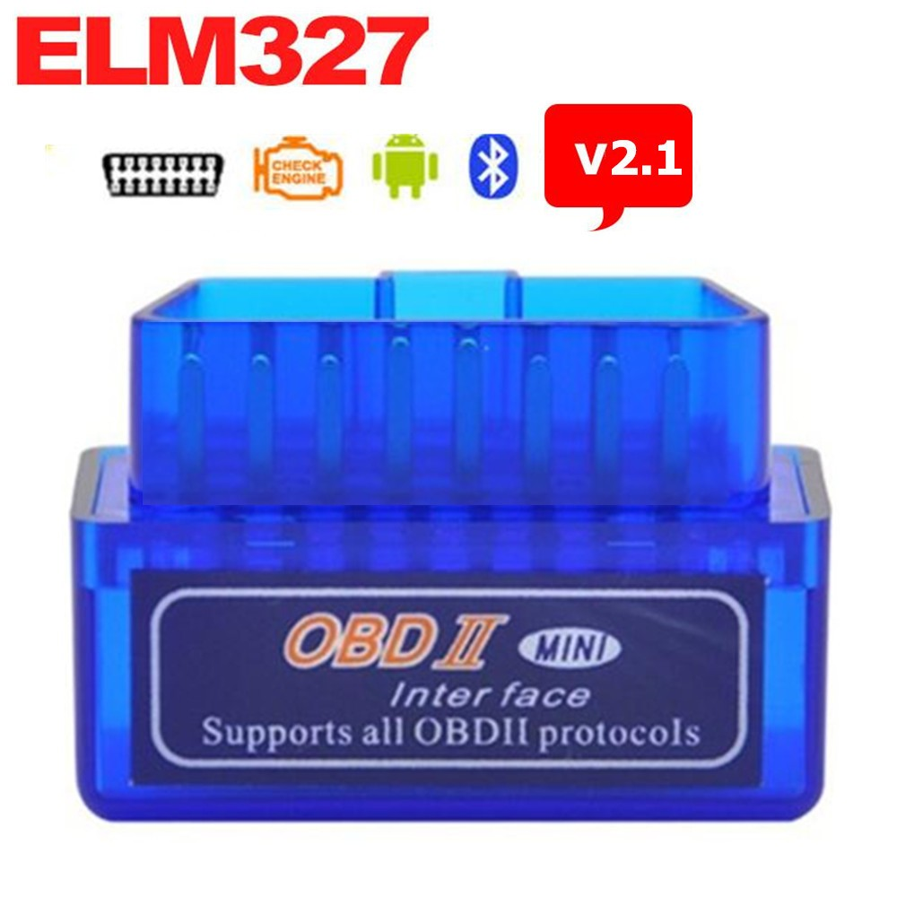 ELM327 v2.1