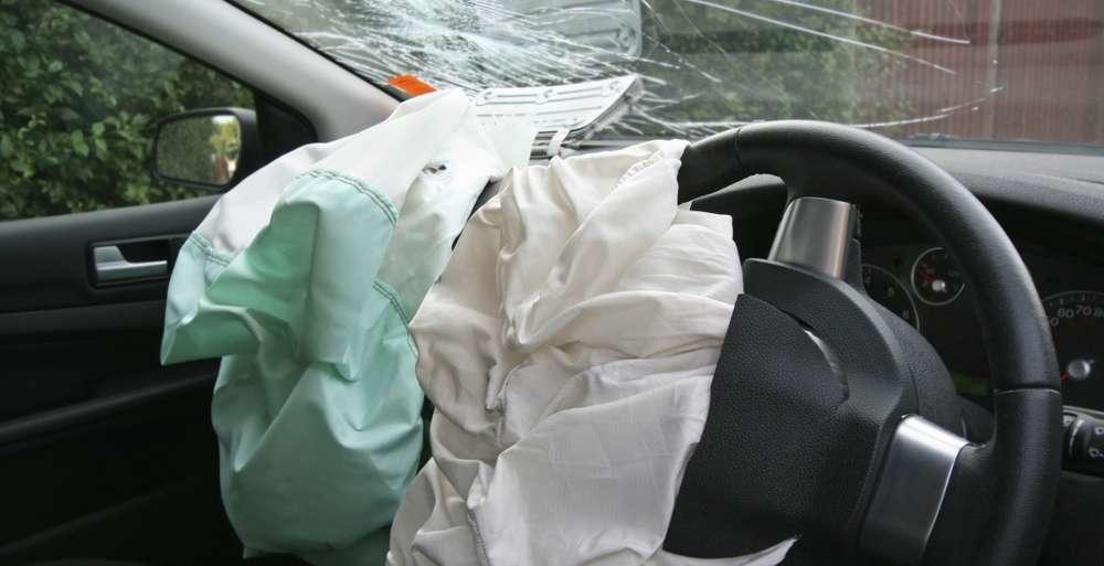 Ремонт airbag